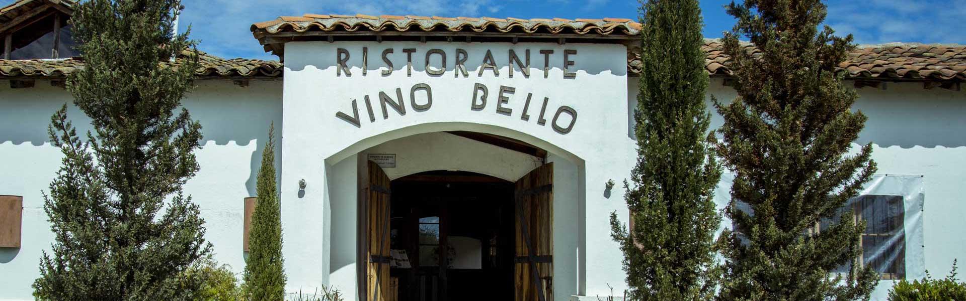 Ristorante Vino Bello Santa Cruz